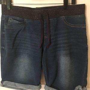 Arizona Jeans cuffed shorts